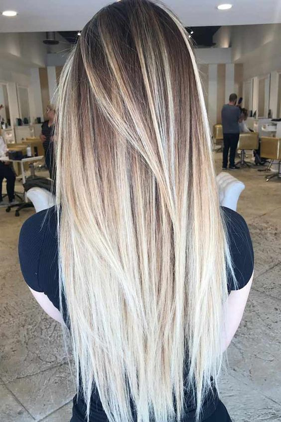 50 Amazing Balayage Highlights and Haircolors To Try 2019