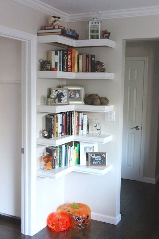 41 Creative Storage Ideas for Small Spaces