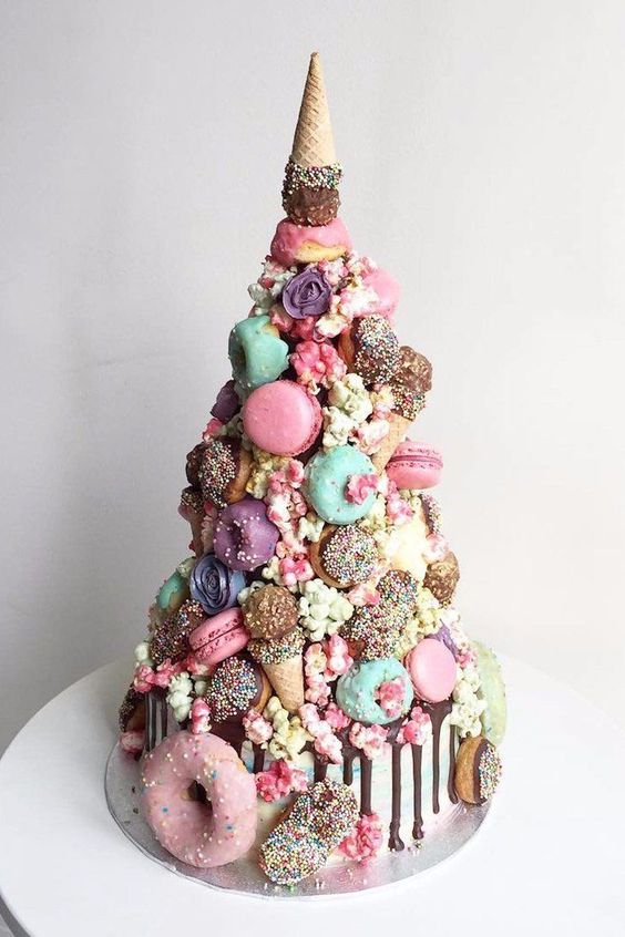 57 Unique and Attractive Cake Ideas For Any Occasion